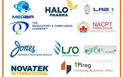 First Canadian Conference on Pharma Manufacturing & Outsourcing