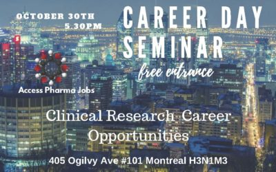 Are you interested to work in the clinical trials industry? Do you know the jobs available there, the salaries and how to get in?